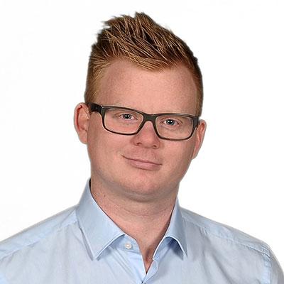 Tim van Haandel
